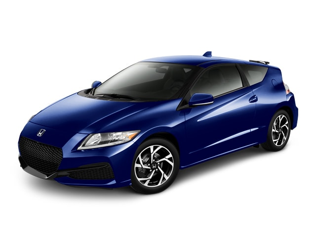 2016 Honda CR-Z Hatchback